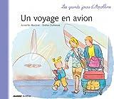 """Afficher """"Un Voyage en avion"""""""