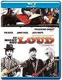 It Might Get Loud [Blu-ray] [Region Free]