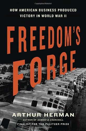 Freedom's Forge: