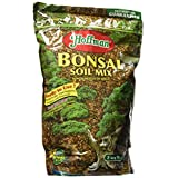 Hoffman 10708 Bonsai Soil Mix, 2 Quarts