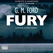 Fury | G. M. Ford