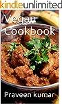 Vegan Cookbook: The Essential Indian...