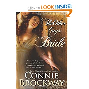 The Other Guy's Bride Book Cover