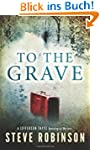 To the Grave (Jefferson Tayte Genealo...