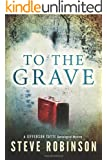 To the Grave (Jefferson Tayte Genealogical Mystery) (English Edition)