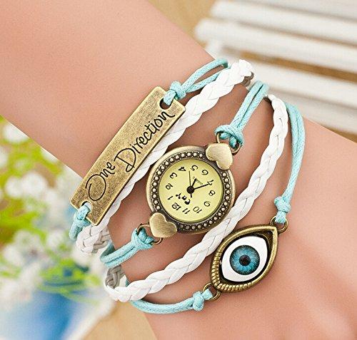 Womens Watch 2013 Luxury Brand Watch Antique Design Ladies Winding Bracelet Wristwatch Vis-06
