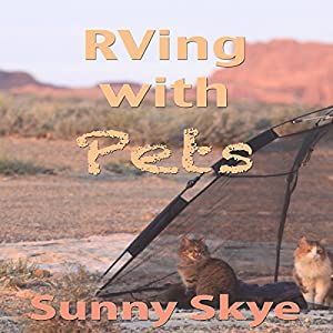 RVing with Pets Audiobook