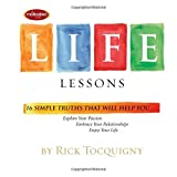 img - for Life Lessons book / textbook / text book