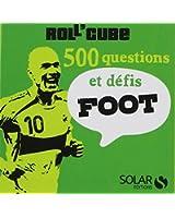 Roll'Cube Foot