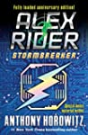 Stormbreaker: Alex Rider Series, Book 1