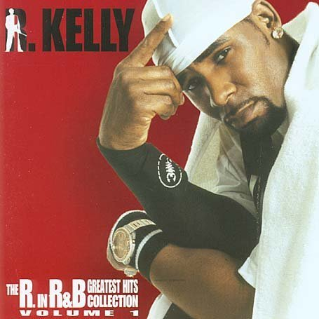 R Kelly - The Romantic Collection - Zortam Music