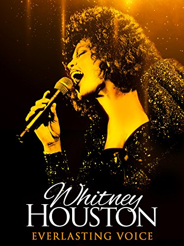Whitney Houston: Everlasting Voice