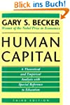 Human Capital: A Theoretical and Empi...