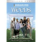 Weeds: Season 1 ~ Mary-Louise Parker