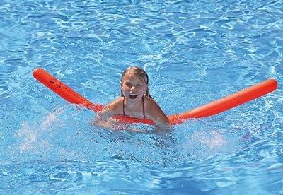 Wehncke Aufblasbare Schwimmnudel bei aufblasbar.de