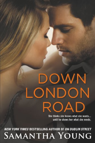 Down London Road Samantha Young