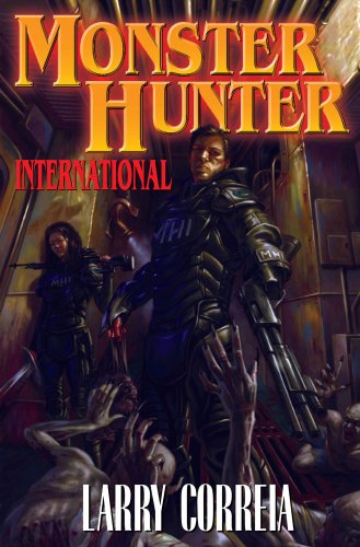 International (Monster Hunter) (International Hunters Inc compare prices)
