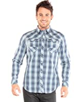 G-star - arc 3d - chemise casual - coupe droite - homme