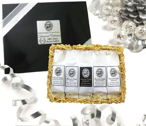 Limited Edition Diamond Collection of 100% Pure