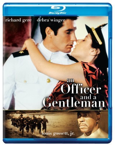 An Officer and a Gentleman [Blu-ray] by Paramount Catalog