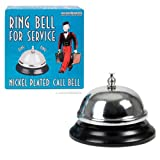 Ring The Bell For Service