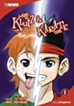 Kung Fu Klutz And Karate Cool  Volume 1