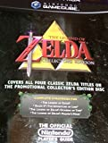 The Legend of Zelda: Collector's Edition Player's Strategy Guide T Kimishima