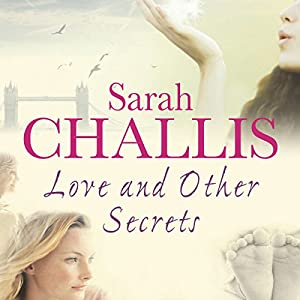 Love and Other Secrets Audiobook