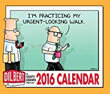 img - for Dilbert 2016 Day-to-Day Calendar book / textbook / text book