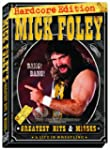 NEW Mick Foley Greatest Hits &amp; Mis (DVD)