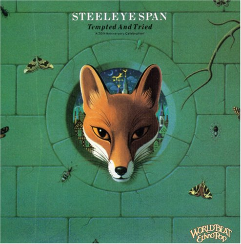 Steeleye Span - Tempted And Tried - Zortam Music