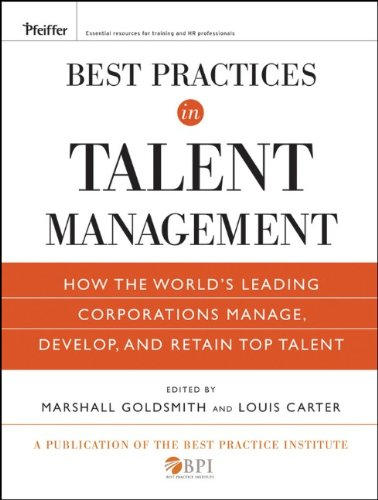 Best Practices in Talent Management: How the World's...