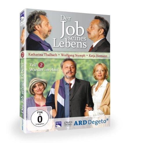 Der Job seines Lebens 2 - Wieder im Amt