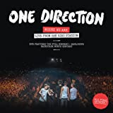 DVD & Blu-ray - Where We Are: Live From San Siro Stadium