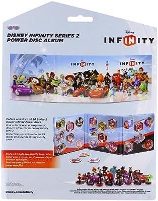 PDP Disney Infinity Series 2 Power Disc Album - Not Machine Specific
