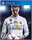 #2: EA Sports FIFA 18 (PS4)