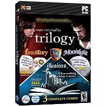 Magic Encyclopedia - Trilogy