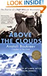Above the Clouds: The Diaries of a Hi...