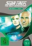 Star Trek - The Next Generation: Season 3, Part 1 [3 DVDs]