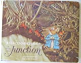 A Mouse Called Junction (0394841123) by Cunningham, Julia
