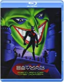 Batman Beyond: Return of Joker [Blu-ray] [2000] [US Import]