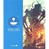 CFSL.NET : Caf� Sal� Artbook 3by Kness