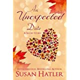 51IyHCuY%2BVL. SL160 OU01 SS160  An Unexpected Date (Kindle Edition)