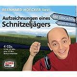 """Aufzeichnungen eines Schnitzelj�gersvon """"Bernhard Ho�cker"""""""