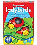 Orchard Toys The Game of Ladybirds(1)