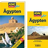 ADAC Reisefhrer plus gypten: Mit extra Karte zum Herausnehmen: TopTipps: Hotels, Restaurants, Einkaufen, Islamische Architektur, Tempel, Pyramiden, Landschaft