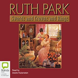 Swords and Crowns and Rings Audiobook