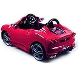 Feber Ferrari F430 Ride On