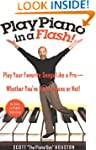 Play Piano in a Flash!: Play Your Fav...