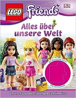 lego friends welt